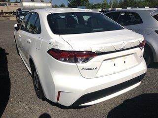 Toyota Corolla LE 2020 à Verdun, Québec - 5 - w320h240px