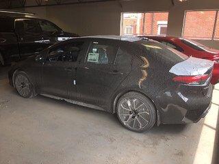 Toyota Corolla XSE 2020 à Verdun, Québec - 4 - w320h240px