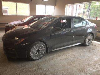 Toyota Corolla XSE 2020 à Verdun, Québec - 5 - w320h240px