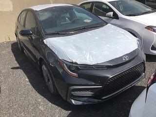 Toyota Corolla XSE 2020 à Verdun, Québec - 2 - w320h240px