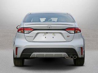 Toyota Corolla 4-Door Sedan SE CVT 2020 à Verdun, Québec - 5 - w320h240px