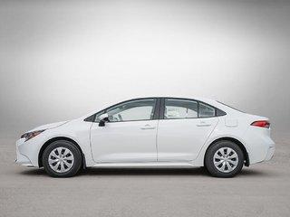 Toyota Corolla 4-Door Sedan L CVT 2020 à Verdun, Québec - 3 - w320h240px