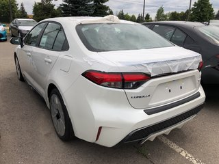 2020 Toyota Corolla XSE in Bolton, Ontario - 5 - w320h240px