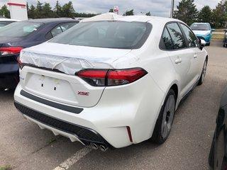 2020 Toyota Corolla XSE in Bolton, Ontario - 4 - w320h240px