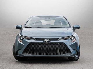 Toyota Corolla L 2020 à Verdun, Québec - 2 - w320h240px