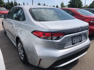 2020 Toyota Corolla LE in Bolton, Ontario - 5 - w320h240px