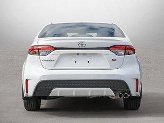 Toyota Corolla SE 2020 à Verdun, Québec - 5 - w320h240px