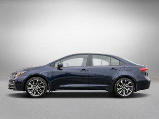 Toyota Corolla SE UPGRADE 2020 à Verdun, Québec - 3 - w320h240px