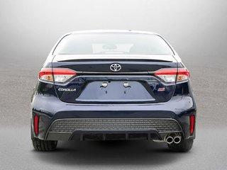 Toyota Corolla SE UPGRADE 2020 à Verdun, Québec - 5 - w320h240px
