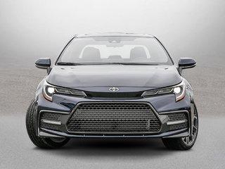 Toyota Corolla SE UPGRADE 2020 à Verdun, Québec - 2 - w320h240px