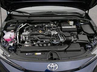 Toyota Corolla SE UPGRADE 2020 à Verdun, Québec - 6 - w320h240px