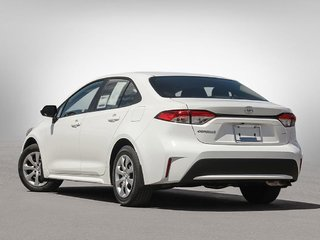 Toyota Corolla 4-door Sedan LE CVT 2020 à Verdun, Québec - 4 - w320h240px