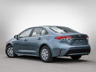 Toyota Corolla 4-door Sedan L CVT 2020 à Verdun, Québec - 4 - w320h240px