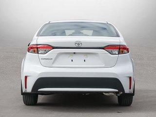 Toyota Corolla 4-door Sedan L CVT 2020 à Verdun, Québec - 5 - w320h240px