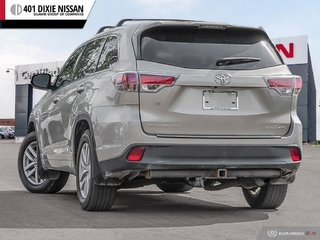 2014 Toyota Highlander LE AWD in Mississauga, Ontario - 4 - w320h240px