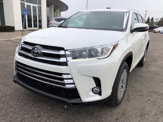 2019 Toyota Highlander XLE in Bolton, Ontario - 2 - w320h240px