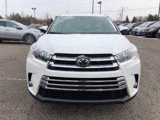 2019 Toyota Highlander XLE in Bolton, Ontario - 3 - w320h240px