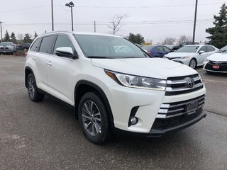 2019 Toyota Highlander XLE in Bolton, Ontario - 4 - w320h240px
