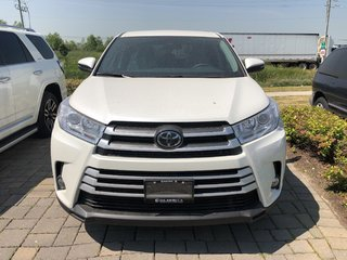 2019 Toyota Highlander LE in Bolton, Ontario - 2 - w320h240px