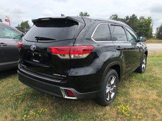 2019 Toyota Highlander Limited in Bolton, Ontario - 4 - w320h240px