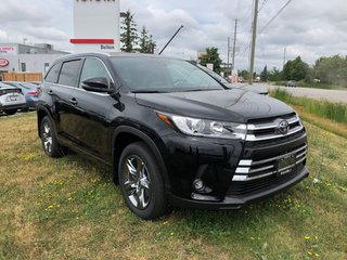 2019 Toyota Highlander Limited in Bolton, Ontario - 3 - w320h240px