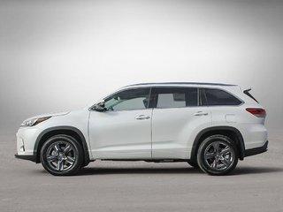 Toyota Highlander Limited AWD 2019 à Verdun, Québec - 3 - w320h240px