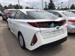 2020 Toyota PRIUS PRIME Upgrade in Bolton, Ontario - 4 - w320h240px