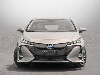 Toyota PRIUS PRIME Upgrade 2020 à Verdun, Québec - 2 - w320h240px