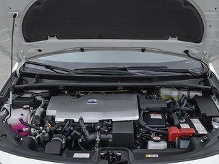 Toyota PRIUS PRIME Upgrade 2020 à Verdun, Québec - 6 - w320h240px