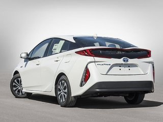 Toyota PRIUS PRIME ECVT 2020 à Verdun, Québec - 4 - w320h240px
