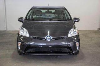 2014 Toyota Prius Hybride  Caméra Recul / Bluetooth / A/C in Verdun, Quebec - 3 - w320h240px