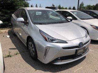 2019 Toyota Prius Technology in Bolton, Ontario - 3 - w320h240px