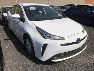 Toyota Prius PRIUS 2019 à Verdun, Québec - 3 - w320h240px