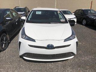 Toyota Prius PRIUS 2019 à Verdun, Québec - 2 - w320h240px