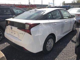Toyota Prius 5-door Liftback CVT 2019 à Verdun, Québec - 4 - w320h240px