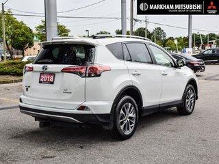 2018 Toyota RAV4 Hybrid LE+ in Markham, Ontario - 4 - w320h240px