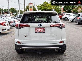 2018 Toyota RAV4 Hybrid LE+ in Markham, Ontario - 5 - w320h240px