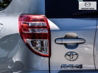Toyota RAV4 4WD   Sunroof   Keyless   Alloys   Cruise   A/C 2012