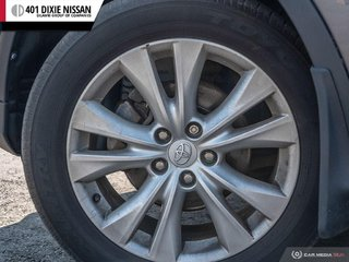 2015 Toyota RAV4 AWD Limited in Mississauga, Ontario - 6 - w320h240px