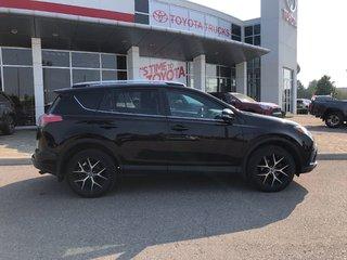 2016 Toyota RAV4 AWD SE in Bolton, Ontario - 5 - w320h240px