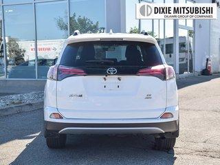 2016 Toyota RAV4 AWD SE in Mississauga, Ontario - 4 - w320h240px