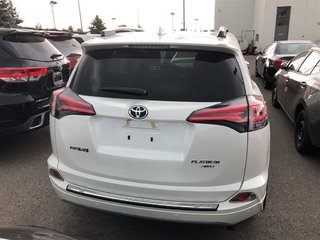 2018 Toyota RAV4 Limited in Bolton, Ontario - 4 - w320h240px