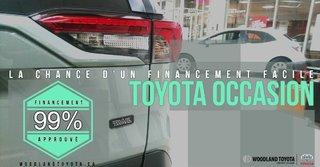 Toyota RAV4 LE/ AWD /Bluetooth / Caméra / Sièges Chauffants 2018 à Verdun, Québec - 2 - w320h240px