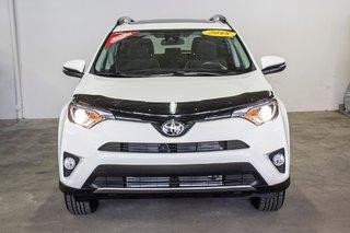 2018 Toyota RAV4 XLE/AWD/Toit ouvrant / Caméra / Bluetooth/ in Verdun, Quebec - 3 - w320h240px