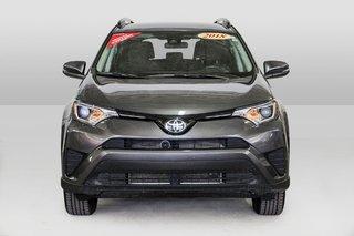 2018 Toyota RAV4 LE/ Awd / Bluetooth / Sièges chauffants ++ in Verdun, Quebec - 3 - w320h240px