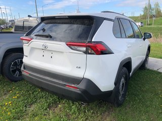 2019 Toyota RAV4 LE in Bolton, Ontario - 4 - w320h240px
