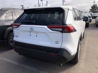 2019 Toyota RAV4 LE in Bolton, Ontario - 4 - w320h240px