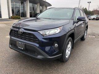 2019 Toyota RAV4 XLE in Bolton, Ontario - 2 - w320h240px