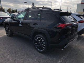 2019 Toyota RAV4 Trail in Bolton, Ontario - 5 - w320h240px