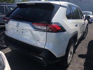 Toyota RAV4 LIMITED 2019 à Verdun, Québec - 4 - w320h240px